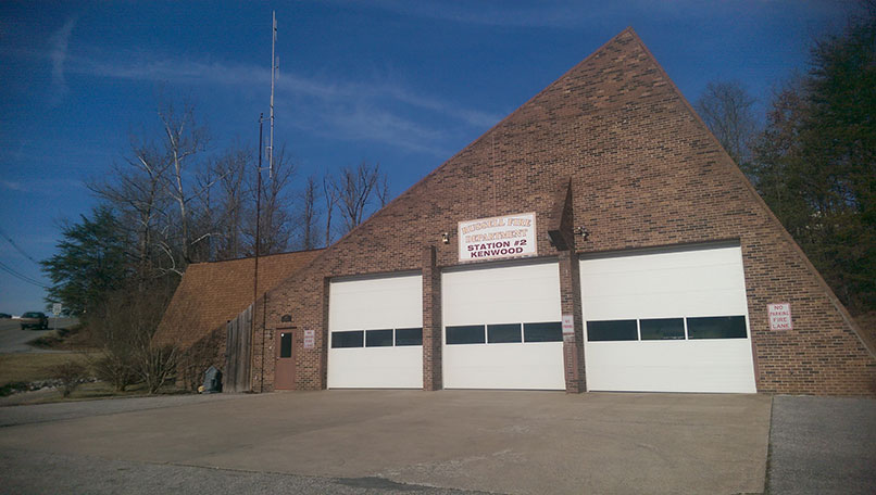 Kenwood Fire Department